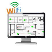 wifi planning software icon