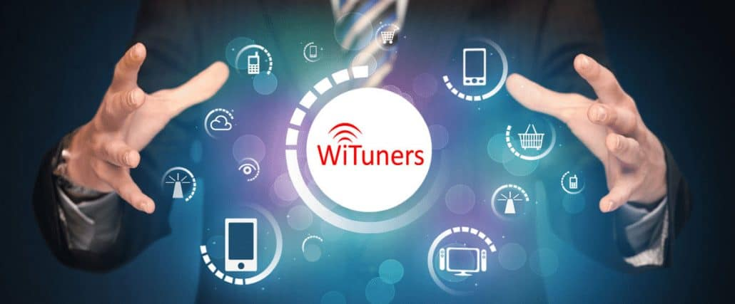 wituners features and capacity