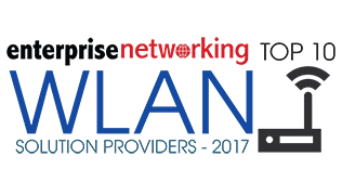 Top 10 WLAN Solution Providers