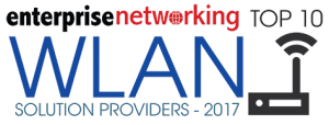 WiTuners Recognized as a Top 10 WLAN Solution Providers