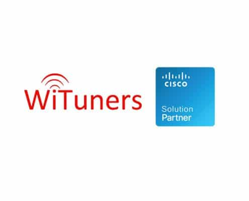 cisco solution partner wituners