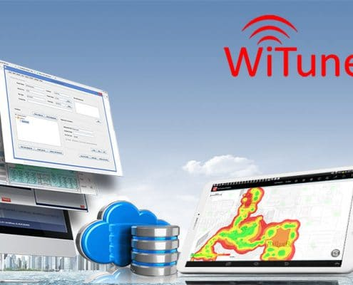 Top 10 WLAN Solution Providers 2017