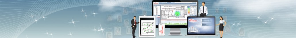 WiTuners is a cost-effective pure software optimizer for optimal WLAN performance, real time audit, continuous tuning