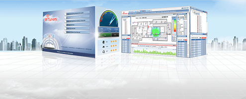 WLAN Optimization Software Suite for Enterprises