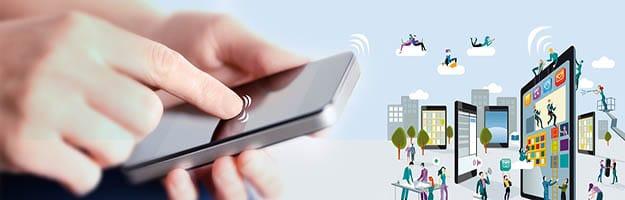 Wireless LAN Environment