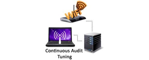 WIFI MONITORING SOFTWARE