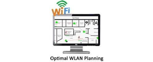 Wireless LAN Connectivity