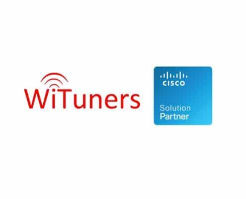 cisco solution partner wituners