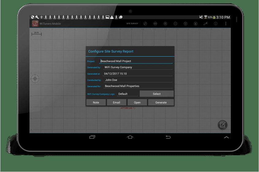 active_survey_customization_report